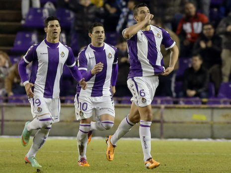 Real Valladolid V Girona Betting Preview Betting Tips 25 Free