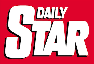 Daily Star logo - BIGGEST FREE BETS
