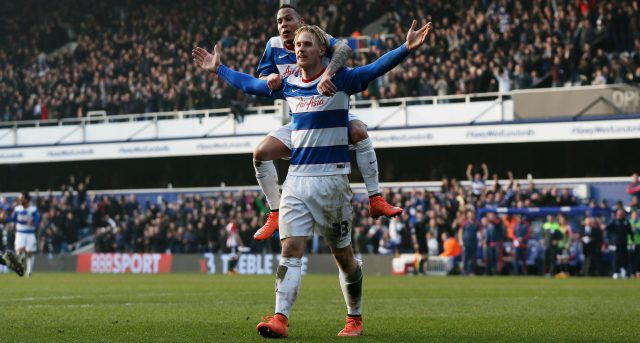 Rotherham vs qpr betting tips top uk betting companies in kenya