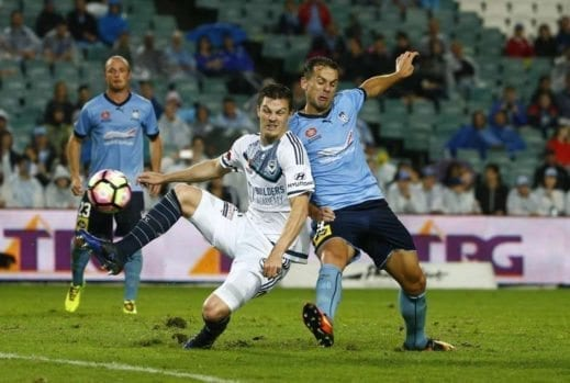 Melbourne Victory Vs Perth Glory Betting Tips Amp Match