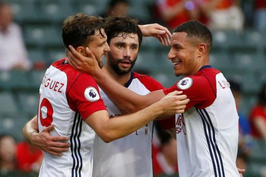 West Brom betting 2 - WBA v Swansea Tips & Predictions | Match Previews