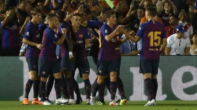 Barcelona v Sevilla Betting Tips & Predictions | Super Cup Match