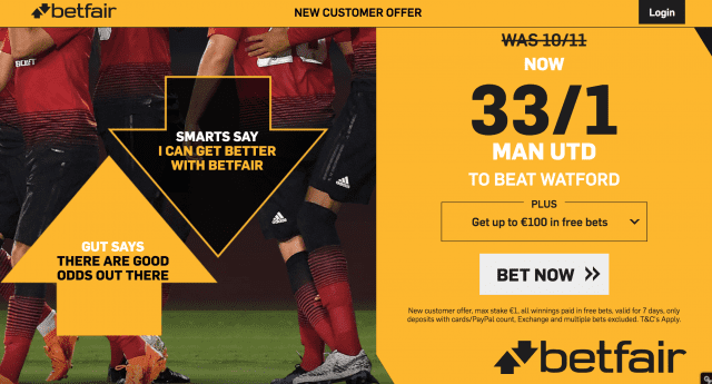 watford vs manchester city betting preview on betfair