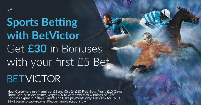 Sports 5 30 facebook ad 1200x628 scaled - BetVictor Review