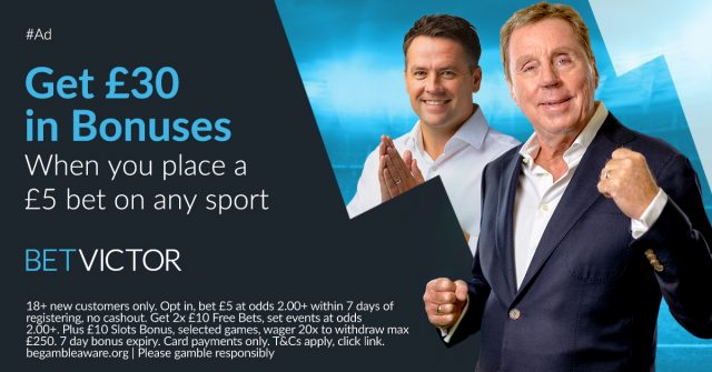 facebook ad 1200x628 scaled - BetVictor Review